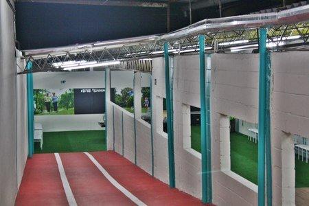 MRTraining - Centro de Treinamento e Qualidade de Vida -