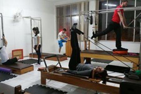 Studio Pilates CWB -