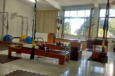 Studio Pilates CWB