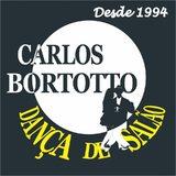 Carlos Bortotto Dança De Salão Franco Da Rocha - logo