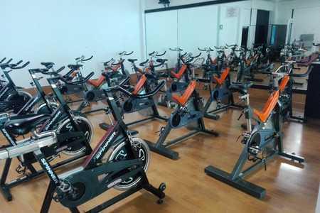 il shim gym -