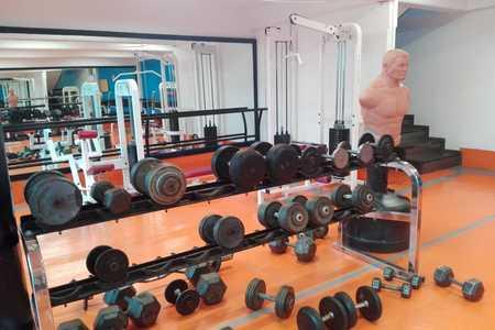 il shim gym