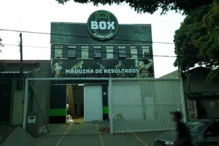 Box Jd Campos Eliseos