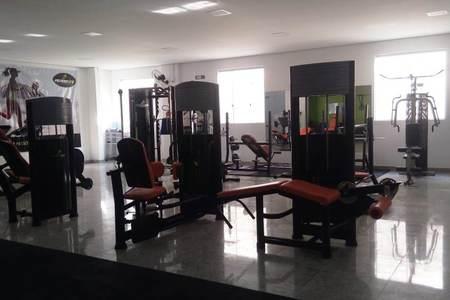 Fitness Club Academia -