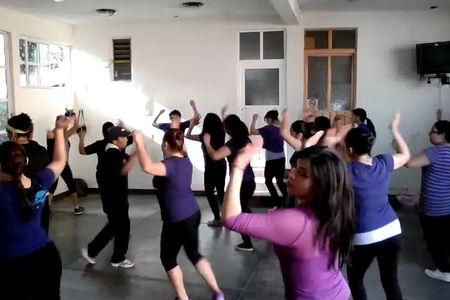 Ivy´Studio Dance And Fitness -