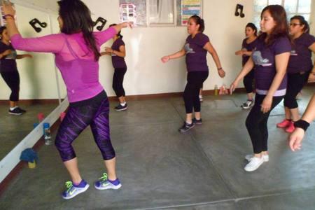 Ivy´Studio Dance And Fitness -