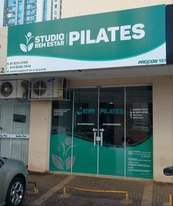 FECHADO - Studio Bem Estar - Pilates