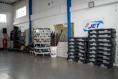 Jet da Vila -