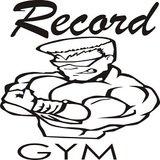 Centro De Estetica Y Musculacion Record Gym - logo