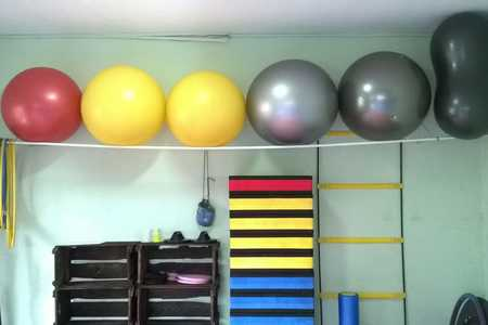 Life Trainner Treinamento Funcional -