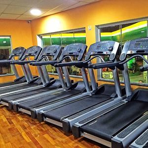Novo Luz Fitness