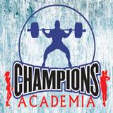 Champions Academia - logo