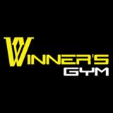Winners Gym Sarapuí - logo