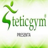 Gimnasio Stetic Gym - logo
