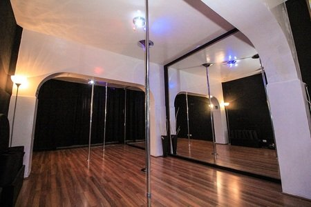 Pole Fit Studio Cuauhtémoc