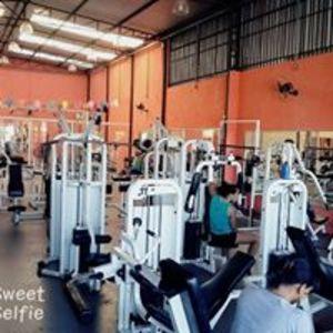 Leader fitness academia