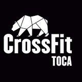 Crossfit Itaúna - logo