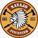 Navajo Fit Center - logo