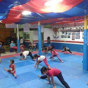 Centro de Artes Marciales Kham