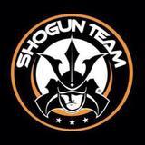 Shogun Team Vinhedo - logo