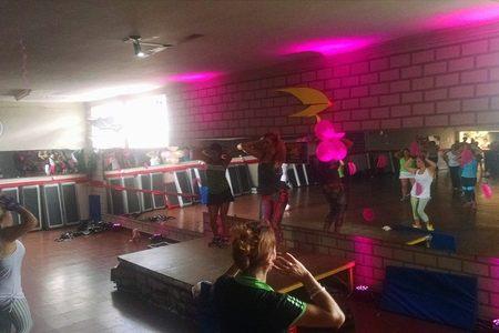 Radical Fitness Club