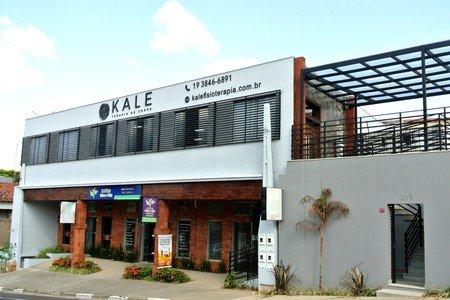 Kale Terapia do Corpo