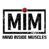 MIM GYM Boedo - logo