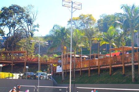 Arena Beach Tennis Jundiaí