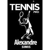 Alexandre Simis Tênis - logo
