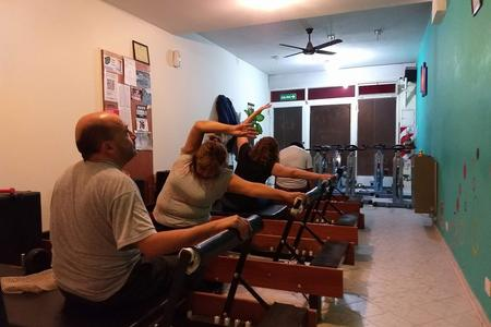 Gym TAO Pilates y Spinning -