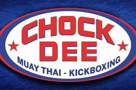 Chock Dee Academia -