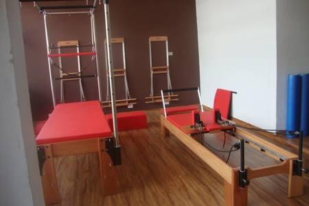 """""""Studio de Pilates"""" Delle Orre -"""