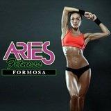 Aries Fitness Formosa - logo