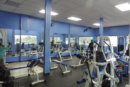 Academia Gras Fitness