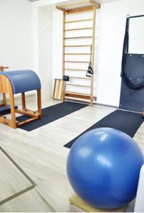 Fixmov Pilates Bacacheri