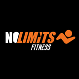 No Limits Fitness - logo