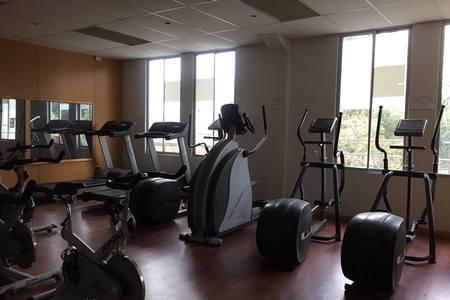 Gimnasio Fitness Pro