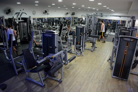 Academia T Fit -