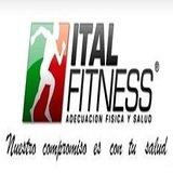 Ital Fitness - logo