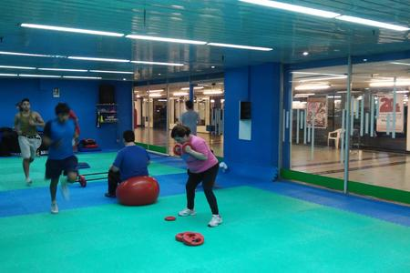 Gym Spinetto