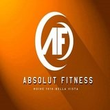 Absolut Fitness - logo