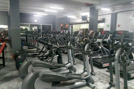 Emotion Life Fitness Center (Republica)