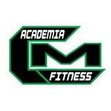 Academia Cm Fitness - logo