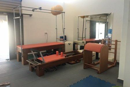 Sttudio Pilates e Estética -