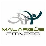 Malargüe Fitness - logo