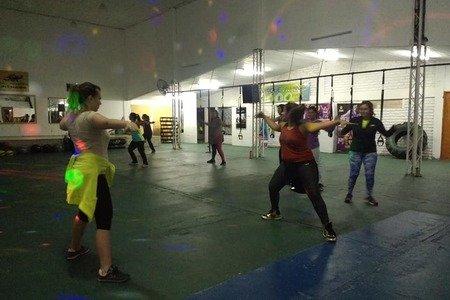 Malargüe Fitness