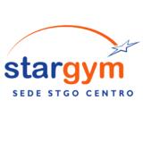Stargym (Santiago) - logo