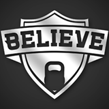 Believe Wellness Studio | Asa Norte - logo