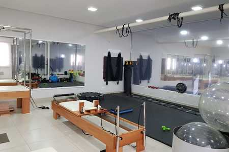 Studio de Pilates Larissa Zanata