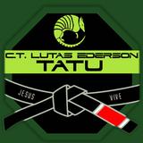 Ct De Lutas Ederson Tatu - logo